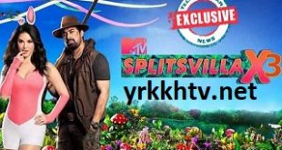 Mtv Splitsvilla X3